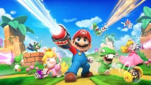 Mario Assault 300x169 Mario Assault