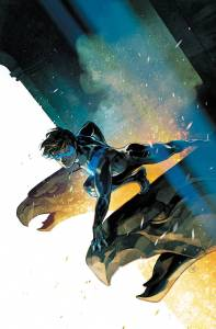 Nightwing 41 by Yasmine Putri 197x300 Nightwing #41 by Yasmine Putri