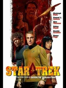 Star Trek by Tarantino 225x300 Star Trek by Tarantino