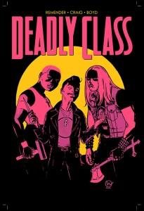 DEADLY CLASS 23 205x300 DEADLY CLASS #23