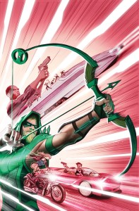 GREEN ARROW 11 197x300 GREEN ARROW #11