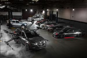 star wars nissan cars tn 300x200 star wars nissan cars tn