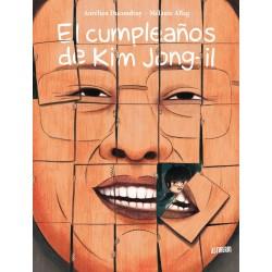 EL CUMPLEAÑOS DE KIM JONG-LI