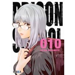 PRISON SCHOOL 10 (COMIC)