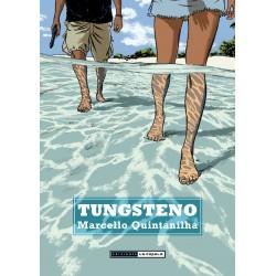 TUNGSTENO (ED. BOLSILLO)