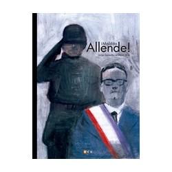 ¡MALDITO ALLENDE!