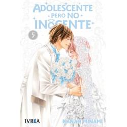 ADOLESCENTE PERO NO INOCENTE 05