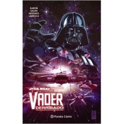 Star Wars Vader Derribado (tomo recopilatorio)