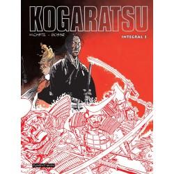 KOGARATSU INTEGRAL 3