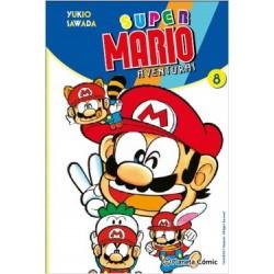 Super Mario nº 08