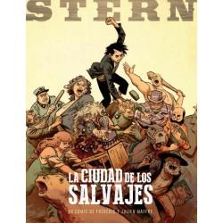 STERN 2. LA CIUDAD DE LOS SALVAJES