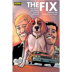 THE FIX 1. EL DESAFÍO DE LOS BEAGLES