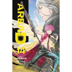 AREA D 14