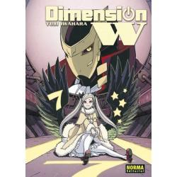 DIMENSION W 7