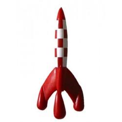 Cohete - Figura Grande 8,5cm.