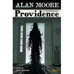 PROVIDENCE 03 (ALAN MOORE)