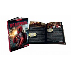 DEADPOOL (COLLECTOR'S CUT)