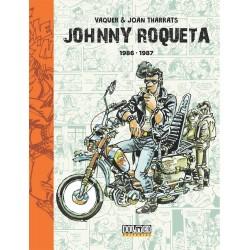 JOHNNY ROQUETA 03 (1986-1987)