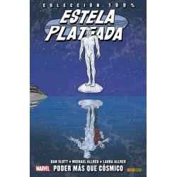 ESTELA PLATEADA 05. PODER MAS QUE COSMICO