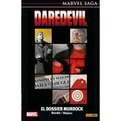 DAREDEVIL 14. EL DOSSIER MURDOCK (MARVEL SAGA 48)