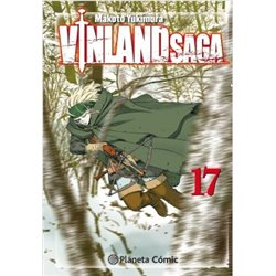Vinland Saga nº 17