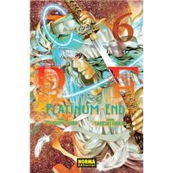 PLATINUM END 6