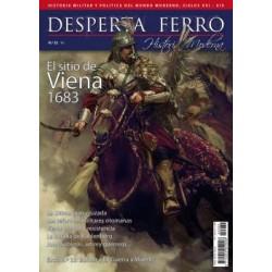 Desperta Ferro Historia Moderna nº 32 El sitio de Viena 1683