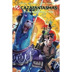 CAZAFANTASMAS 02. EL LUGAR MAS MAGICO DE LA TIERRA