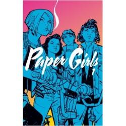 Paper Girls Tomo nº 01/04