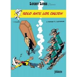 LUCKY LUKE CLASSICS 09. SOLO ANTE LOS DALTON (CLASSICS)