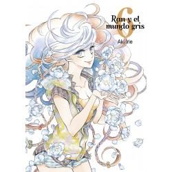 RAN Y EL MUNDO GRIS, VOL. 6