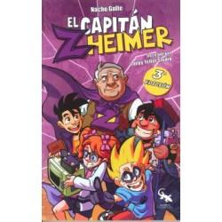 EL CAPITAN ZHEIMER