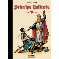 PRINCIPE VALIENTE 1939 - 1940