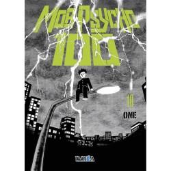 MOB PSYCHO 100 10 (COMIC)