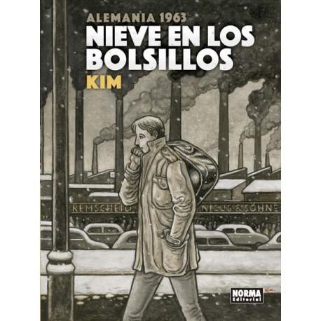 NIEVE EN LOS BOLSILLOS. ALEMANIA 1963