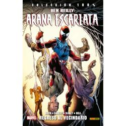 BEN REILLY: ARAÑA ESCARLATA 01. REGRESO AL VECINDARIO