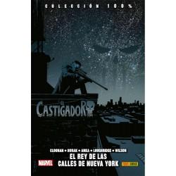 EL CASTIGADOR 03. EL REY DE LAS CALLES DE NUEVA YORK