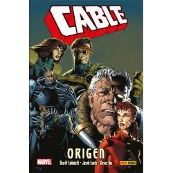 CABLE: ORIGEN