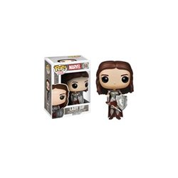 LADY SIF FIG. 10CM VINYL POP THOR, EL MUNDO OSCURO