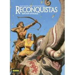 RECONQUISTAS. Edición Integral