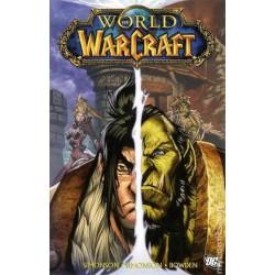 WORLD OF WARCRAFT 1 (COMIC)