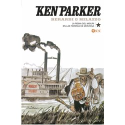 Ken Parker 12