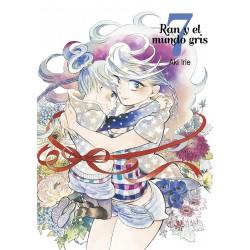 RAN Y EL MUNDO GRIS, VOL. 7