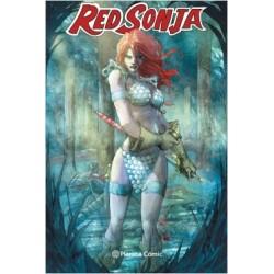 Red Sonja nº 01