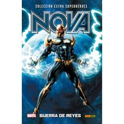 NOVA 3: GUERRA DE REYES