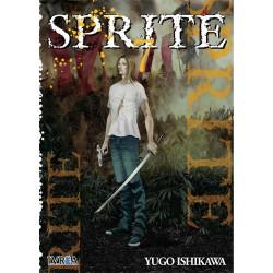 SPRITE 07 (COMIC)