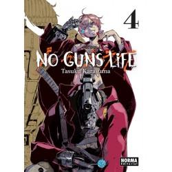 NO GUNS LIFE 4