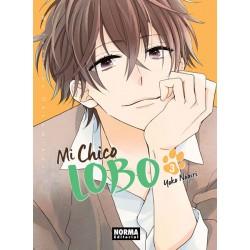 MI CHICO LOBO 3