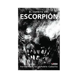 EL ESPIRITU DEL ESCORPION