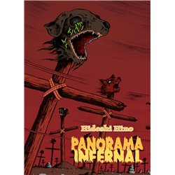 PANORAMA INFERNAL (EDICION RUSTICA)